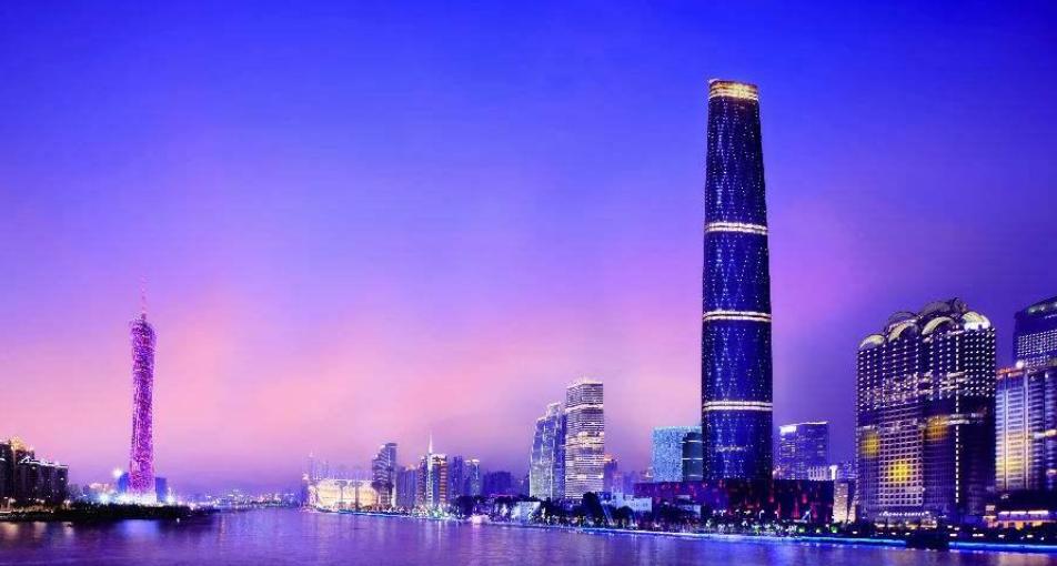 北上深港入围全球最富城市前20 中国五大最富城市排名