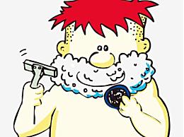 刮胡子是用电动好还是手动好?刮胡子的正确年龄是几岁