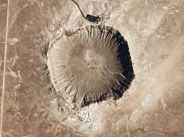 陨石的种类和价值 买卖陨石是否违法?