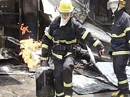 无锡小吃店燃气炸了 事故造成9死10人受伤