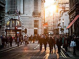 美国科学家称走路慢的人思维慢 最慢和最快的人之间相差16个智商值