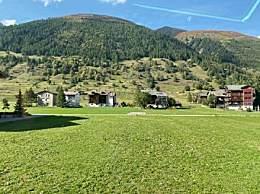 瑞士自由行必玩景点一览
