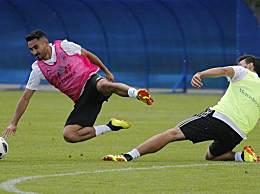 欧预赛德国3-0胜爱沙尼亚 排名暂居小组第二