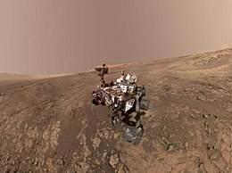 火星上有生命痕�E 火星上有什么生物?