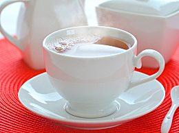 杯子和衣服上的茶渍怎么洗?去除常见茶渍污垢小妙招