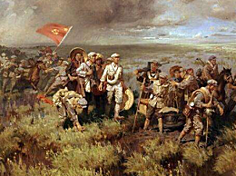 红军长征胜利纪念日是哪一天