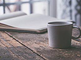 黑咖啡什么时候喝最好