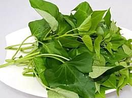 孕妇可以吃红薯叶吗?孕妇吃红薯叶对胎儿好吗