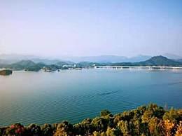 千岛湖在哪儿?千岛湖最佳游玩方式推荐