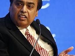 印度首富出手了 让小杂货店老板首度联网抢攻电商战场