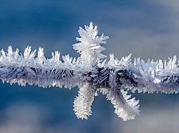 今年霜降节气是几月几号?2019年-2037年霜降时间表一览