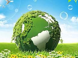 保护地球环境的口号标语有哪些