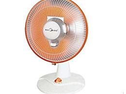 小太阳取暖器哪个品牌好 5个小太阳取暖器名牌推荐及挑选标准