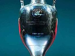 2020欧洲杯预选赛赛程时间表