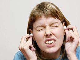耳膜内陷的原因及治疗方法