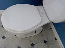 海平面上升或致6000万厕所无法冲水 以后怕是不敢上厕所了