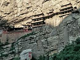 盘点世界10大危险建筑 悬空寺竟然上榜了!