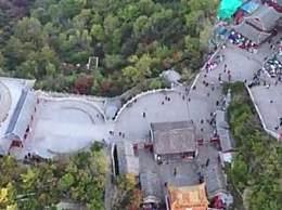 五岳之首的泰山在哪儿?泰山几月去最好?
