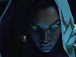 LOL新英雄赛娜怎么样 暗影之拥赛娜定位分析