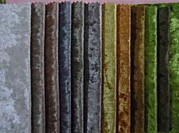 绒布面料有几种 绒毛面料的分类名称及优缺点对比