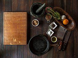 铁锅擦后有黑色有害吗?清洗铁锅的正确方法