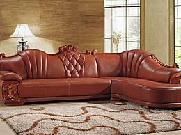 真皮沙发应该怎么保养?保养真皮沙发的小窍门