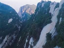 华山旅游几月去最好?华山旅游门票价格一览
