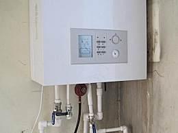燃气壁挂炉使用方法 燃气壁挂炉怎么用最安全