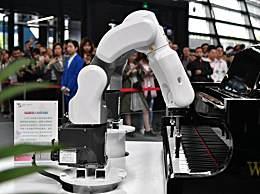 互联网之光博览会 顶尖科技成果汇集乌镇