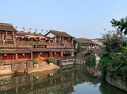 西塘古镇在哪个省?西塘古镇旅游最佳路线推荐