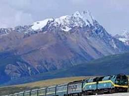 青藏铁路为什么是单行道?不怕遇到对面的火车吗?