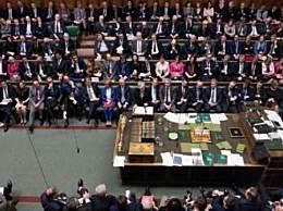 英国脱欧协议达成 需议会批准方生效