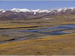 唐古拉山在哪儿?唐古拉山隶属于青海还是西藏?