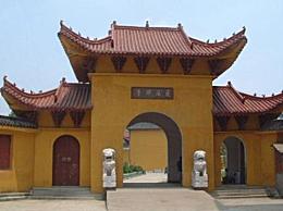 中国哪里有尼姑庵 中国最大的尼姑庵是哪一个 地理位置介绍