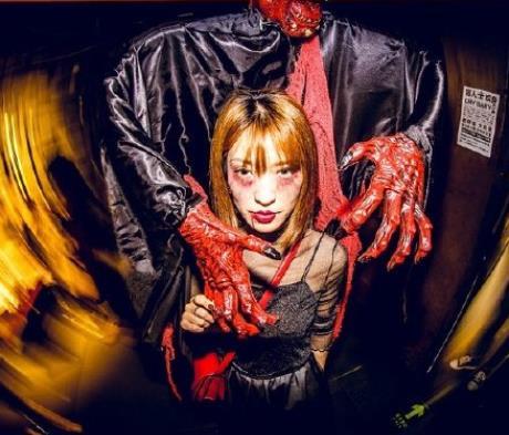 上海魔女惊魂主题惊悚派对怎么玩?派对好玩项目汇总