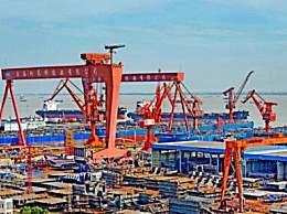 国产大型邮轮开建 造价50亿可容纳5246名乘客
