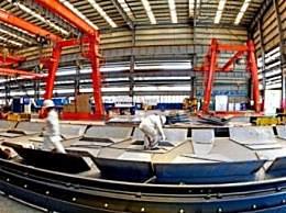 我国首艘国产大型邮轮开建 大型邮轮和其他船型比较有哪些区别