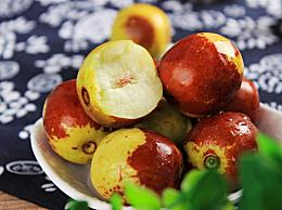 冬枣是凉性的还是温性的?吃冬枣有哪些禁忌