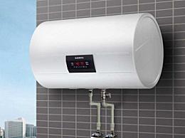 安装电热水器对水压有什么要求?电热水器使用注意事项