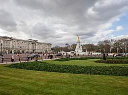 女王身家16亿英镑 英国王室富豪榜排名第一