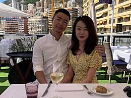 许魏洲好友求婚粉丝 从粉丝升级成嫂子太浪漫了