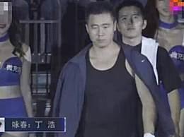 咏春大师74秒被KO 被打后当场倒地昏迷不醒