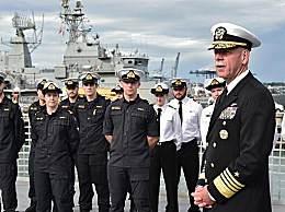 新西兰海军允许男士兵化妆 指甲油戴假睫毛画面太美