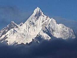 世界上无人攀登的三座神山 竟有两座位于我国境内