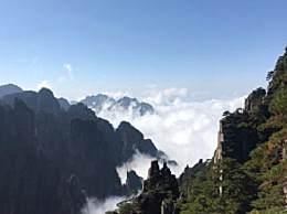 秋天去黄山旅游怎么玩?黄山秋季最佳观景地点一览