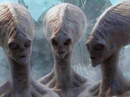 世界上真有外星人吗 地球外星人事件汇总