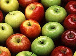 水果打蜡容易致癌?怎么去除水果上面的蜡