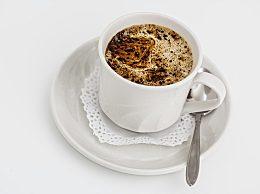 空腹喝咖啡好不好?关于喝咖啡的禁忌了解一下
