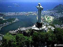巴西��χ��游客免� �g迎中��游客赴巴旅游