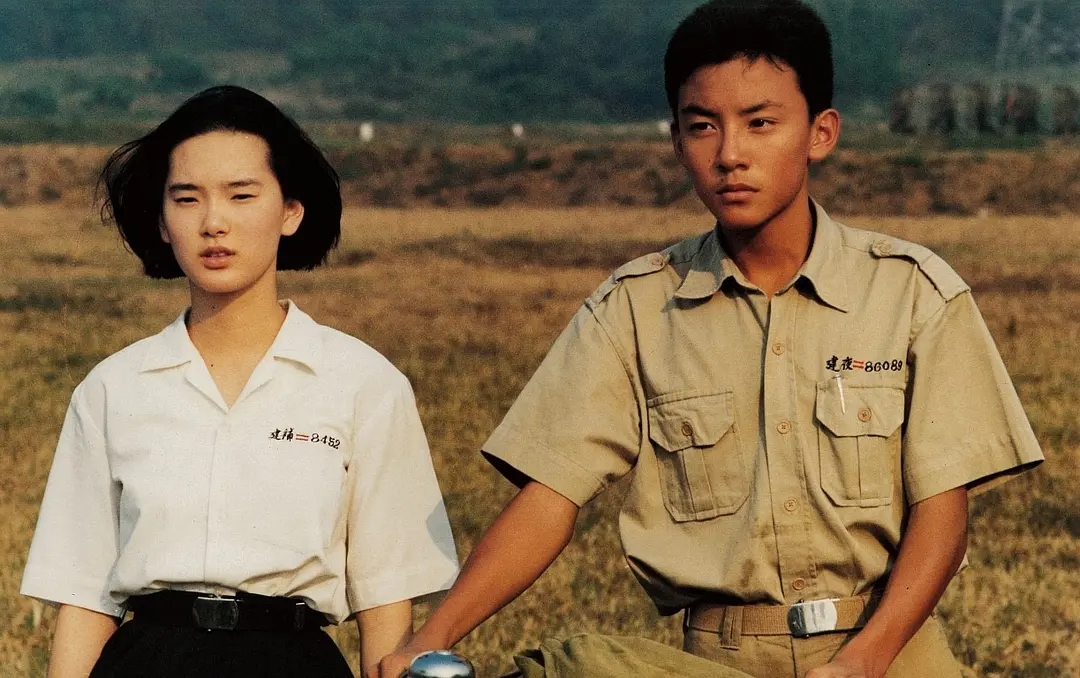 IMDB评分最高的华语电影有哪些?IMDB评分最高十大华语电影排行榜